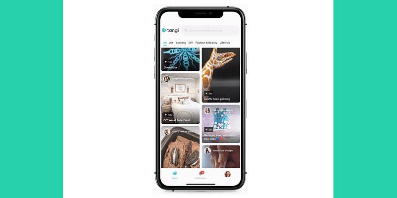 Tangi app _Google