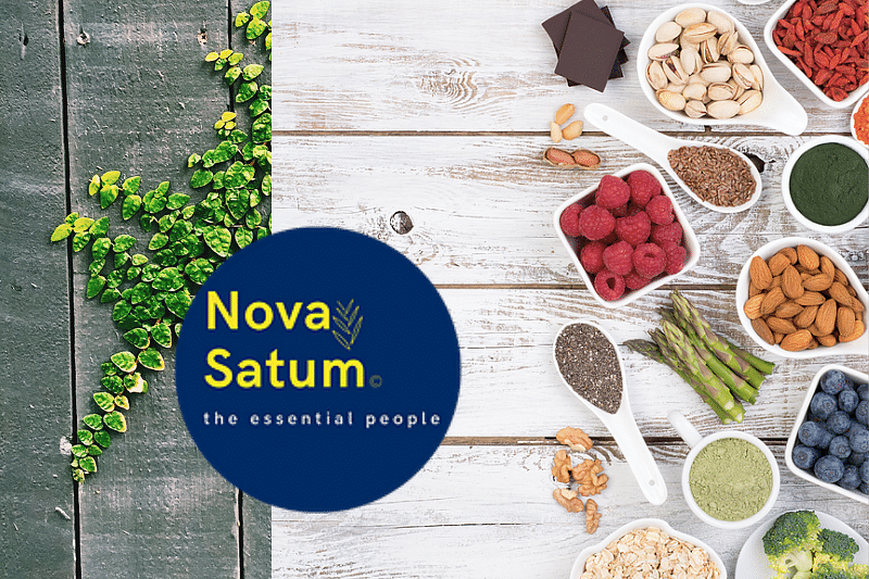 NovaSatum Foods