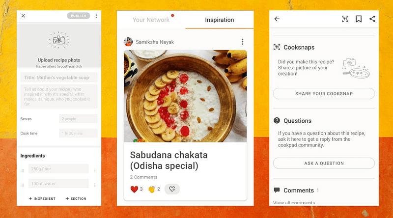 cookpad app 3
