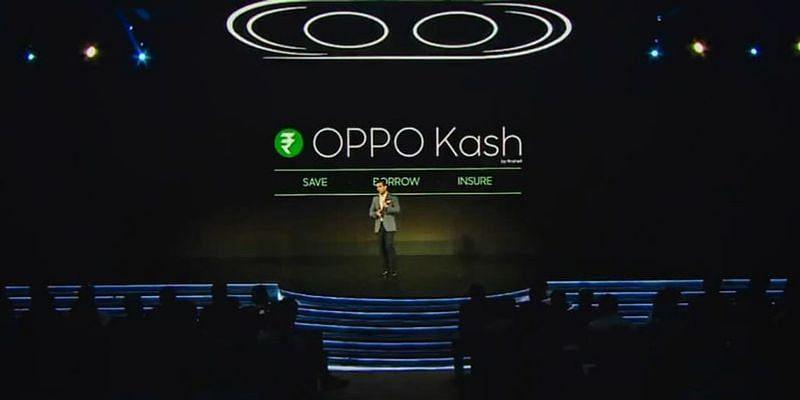 OPPO Kash