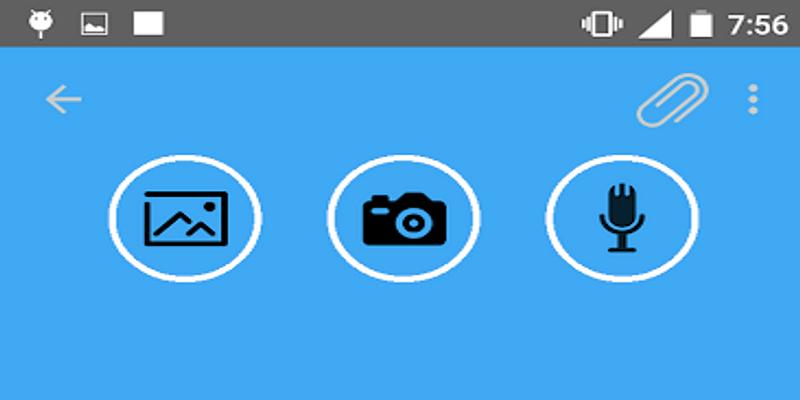 Signal Offline App