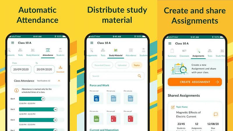 edutinker app