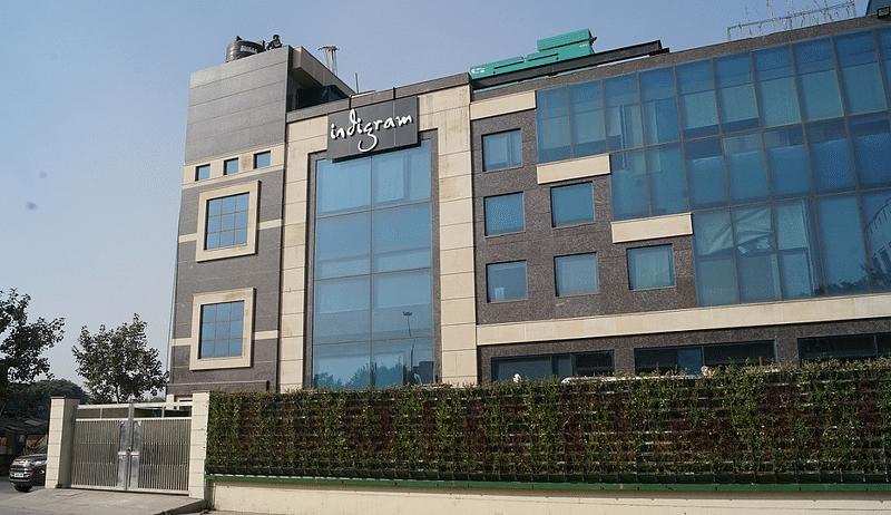Indigram Labs_Delhi