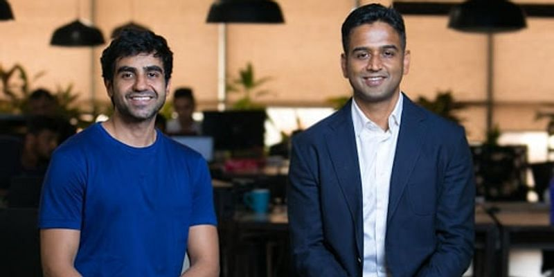 Zerodha founders