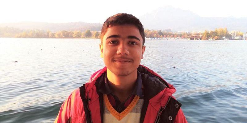 Swadeshi Tech founder