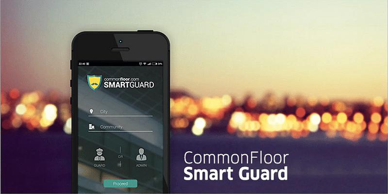 smart guard app