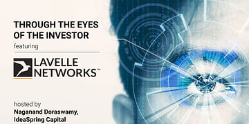 Through the Eyes of the Investor featuring Simyog