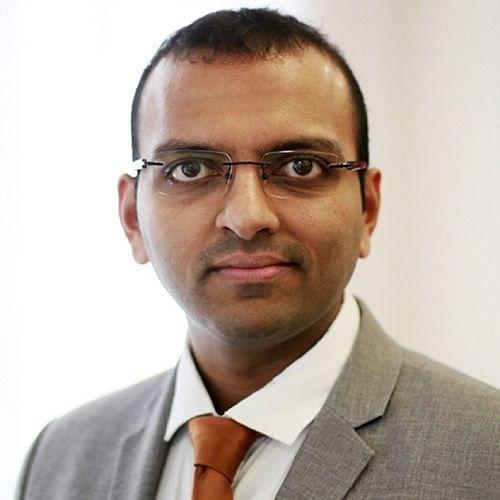 Bhuman Dani, Founder, WickedGud
