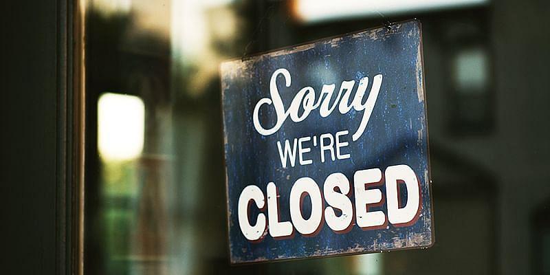 companies shut, coronavirus