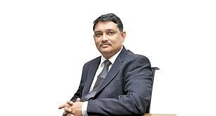 DS Rawat, CEO – India, SUN Mobility