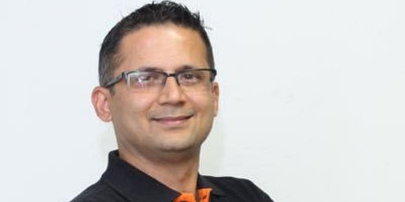 GiveIndia appoints Scripbox Co-Founder, CEO Ashok Kumar ER as president
