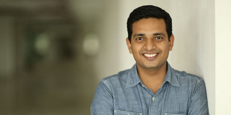 Zishaan Hyath, CEO and Founder, Toppr