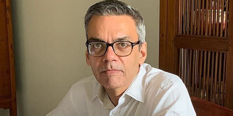 Sanjay Tiwari, Co-founder, 21CC Education