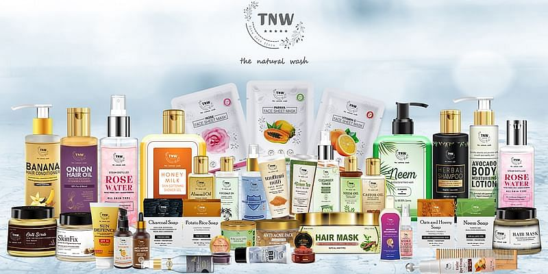 TNW- The Natural Wash