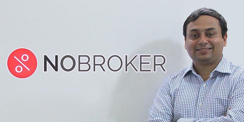 Amit Agarwal, CEO and Co-founder, NoBroker.com