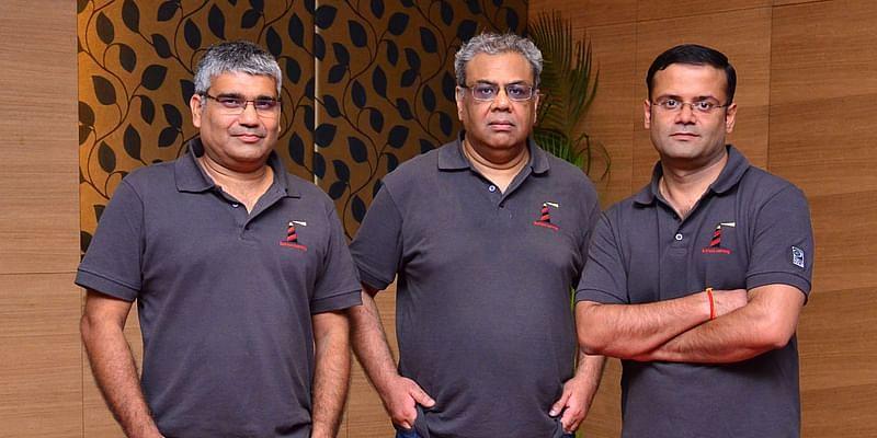 Eupheus's Founding Team