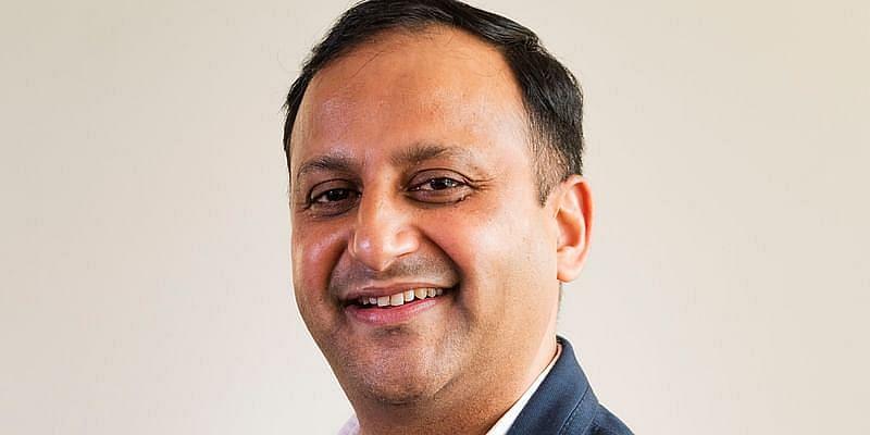 Sandip Chhettri