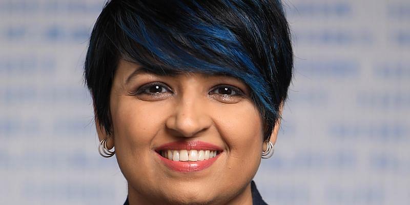 Hardika Shah, Founder and CEO, Kinara Capital