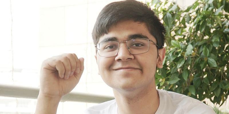 Ahaan Aggarwal, Founder, Junoon