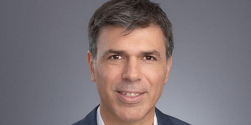 Dror Davidoff, CEO and co-founder of Aqua Security