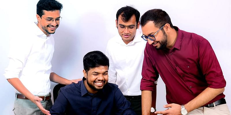 Founding team at Teachmint