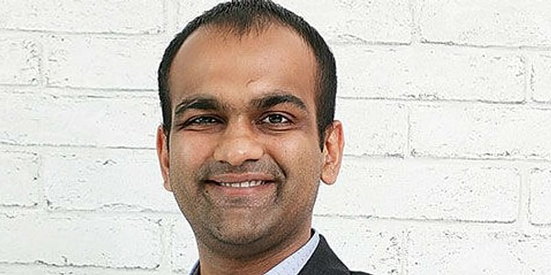 Aakrit Vaish , CEO and Co-founder, Haptik