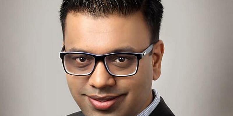 Deepak Aggarwal, Co-CEO and CFO, Moneyboxx Finance