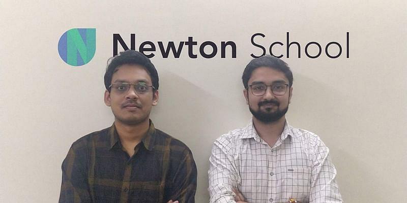 [Funding alert] Edtech startup Newton School raises $650,000 led by Nexus Venture Partners