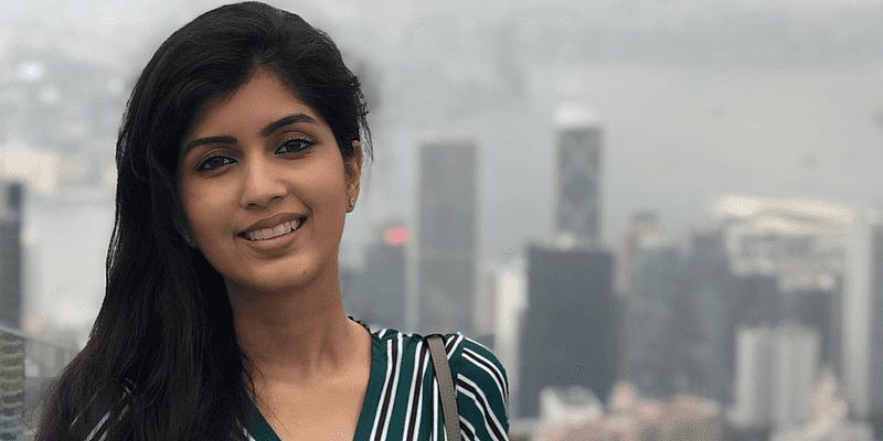 Priya Goel Sheth, Co-founder, HobSpace