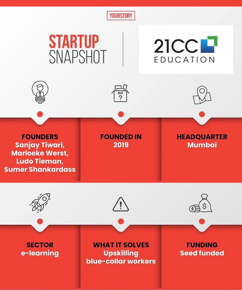21CC Education