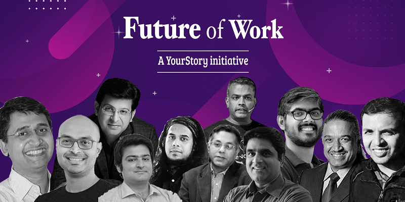 Unveiling Future of Work 2020: India's largest product-tech-design conference