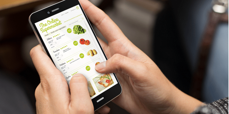 Online grocery segment to touch $3B by year-end, says report