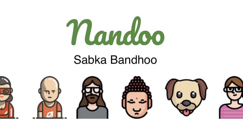 Nandoo