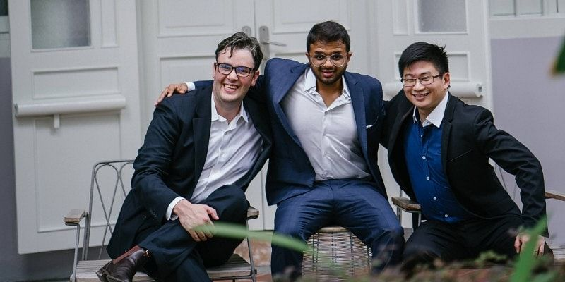 college admissions startup, Cialfo, DFL Ventures, SEEDS Capital