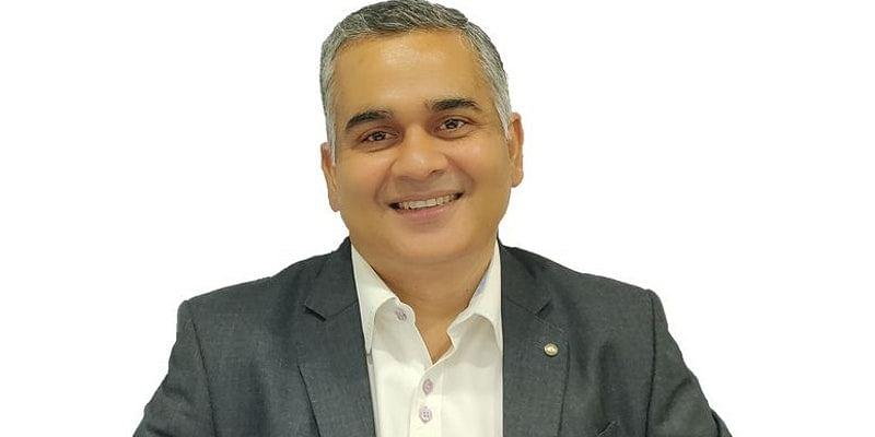 LoanTap Founder Satyam Kumar