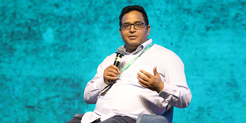 India Internet Day, Vijay Shekhar Sharma, Paytm