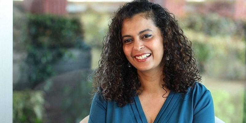 Priya Kapadia, Marico