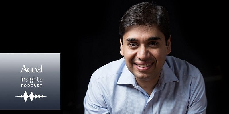 [Podcast] Naveen Tewari on building InMobi as a global leader in mobile advertising