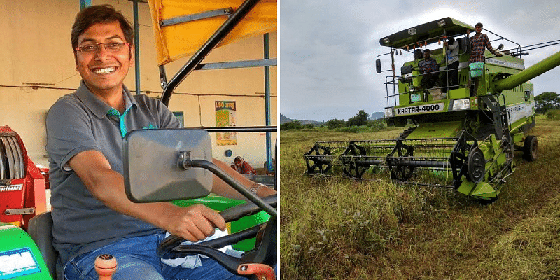 oxen farm solutions, faas, agritech