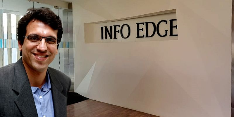 After 20+ years in business, Naukri com parent Info Edge is