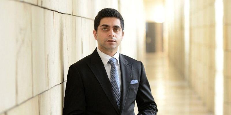 Aditya Narang of SafeHouse