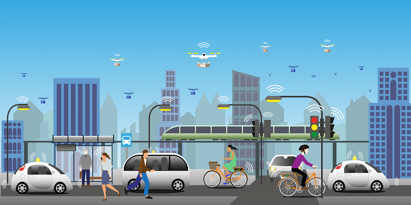 IOT in mobility