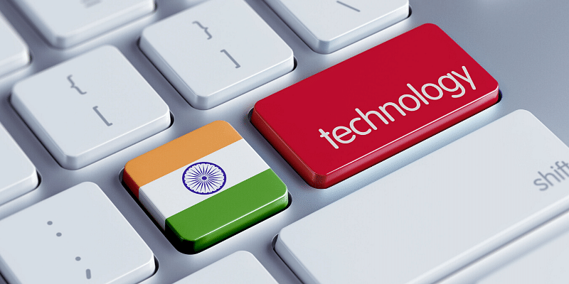 Indian technology