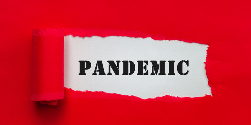 dealing with pandemic