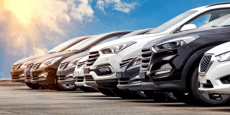 These Trends Will Shape The Future Of The Automobile Industry