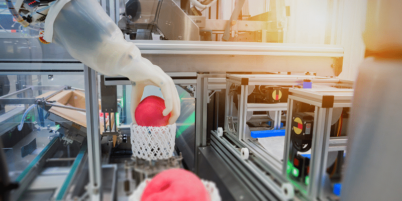Manufacturing in the COVID-19 era: The role of cobots