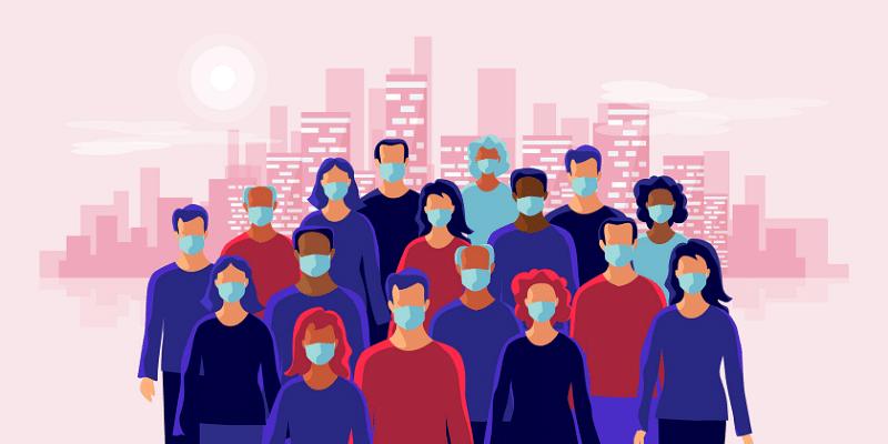 Coronavirus and Humanity