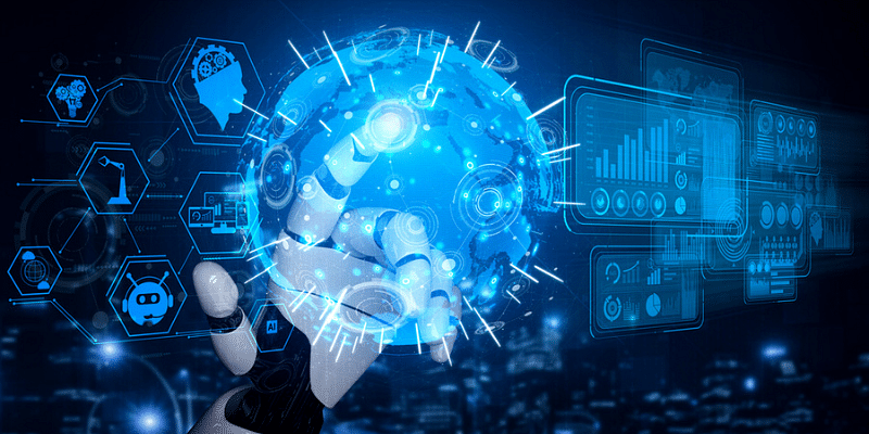 Role of data analytics and AI in businesses