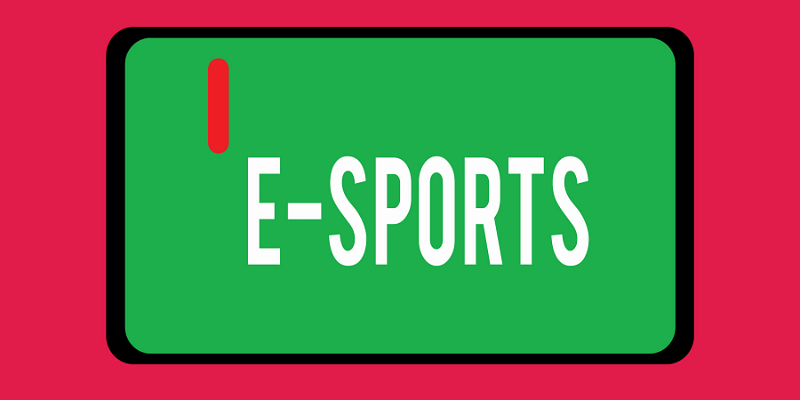 Why eSports is a serious business and not just casual pass time