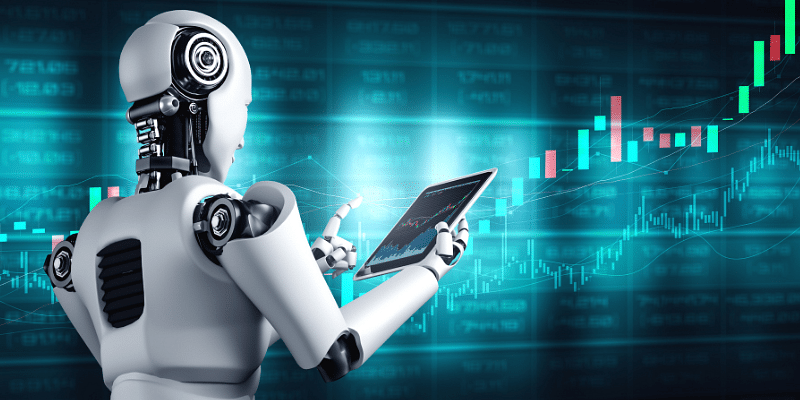 Artificial intelligence and machine learning: A new blueprint for the fintech industry